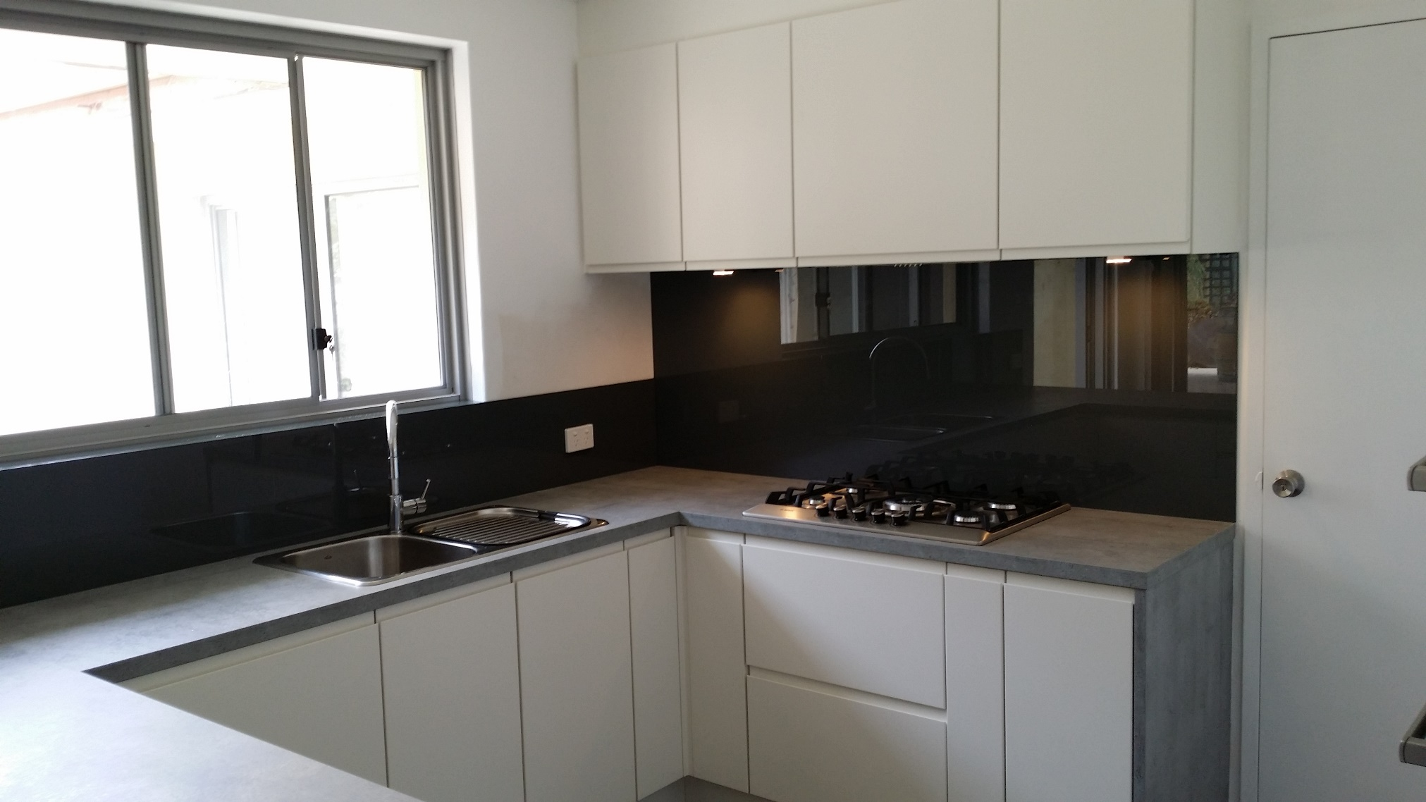 Glass Splashbacks Geographe Glass Co