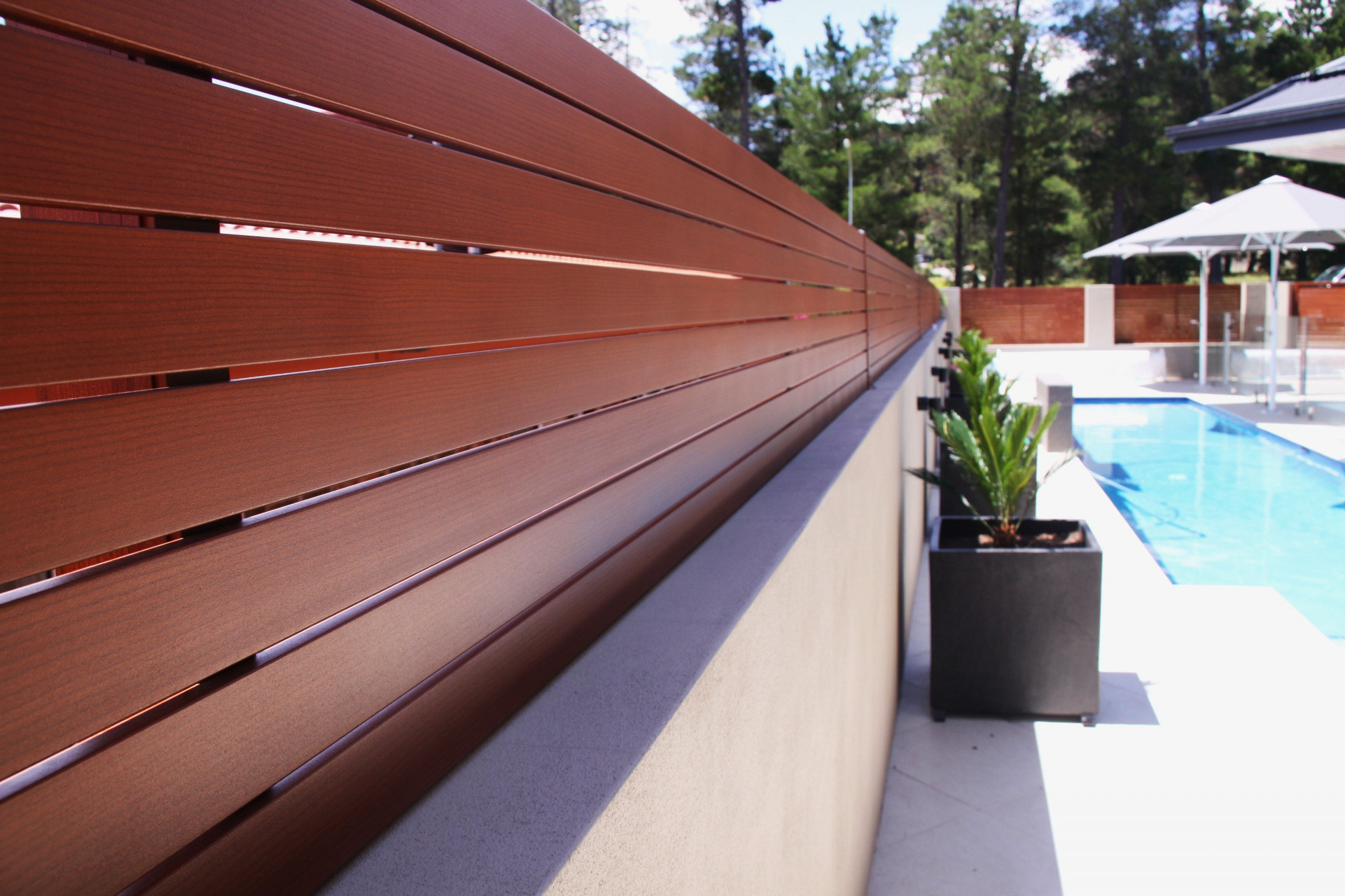 Privacy Screens Geographe Glass Co